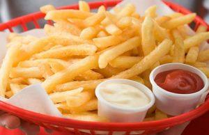 10 thực phẩm nhiều độc tính không nên ăn nhiều