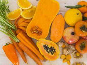 6 loại thực phẩm có tác dụng chống lão hóa da từ sâu bên trong