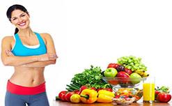 Bật mí bí quyết giảm cân tuyệt vời từ trái cây