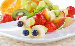 Các loại trái cây dành riêng cho việc giảm cân