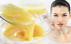 Chia sẻ 2 bí quyết dưỡng trắng da từ sữa ong chúa