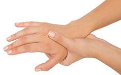Chia sẻ bí kíp nhìn bàn tay nhận diện bệnh cực hay