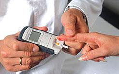 Hướng dẫn cách xem chỉ số đường huyết