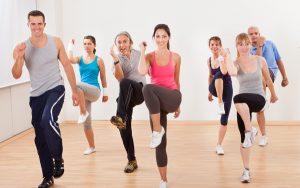 Tập thể dục mỗi ngày bao nhiêu là đủ?