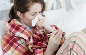 Giảm nhanh tình trạng cảm lạnh thông qua 4 cách đơn giản