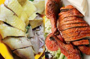 Ngan, gà, vịt: Thịt nào tốt cho sức khỏe hơn?
