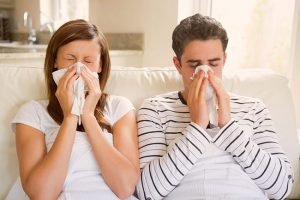 Nguyên nhân và cách phòng bệnh viêm mũi dị ứng