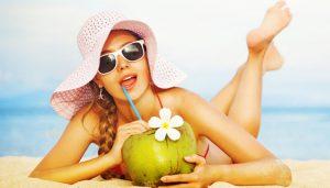 Những tác dụng của nước dừa mà bạn nên biết