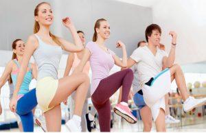 Tập thể dục đúng cách, kiến thức rèn luyện sức khỏe tốt