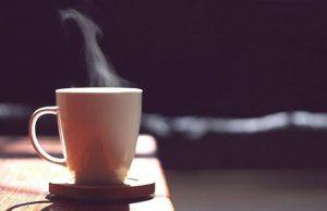 Uống cà phê giúp giảm xơ gan do uống nhiều rượu bia