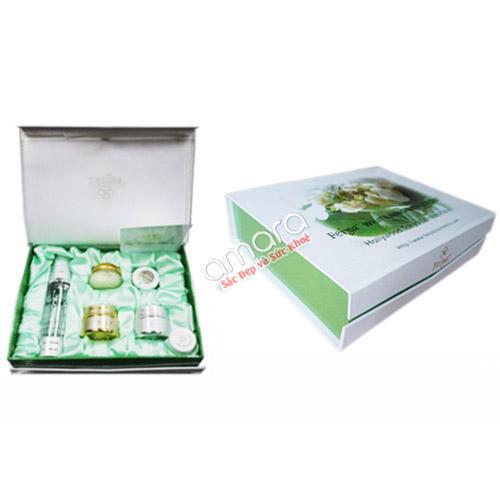 Feiya Gift Set – Bộ sản phẩm Feiya chăm sóc da hoàn hảo, trọn vẹn