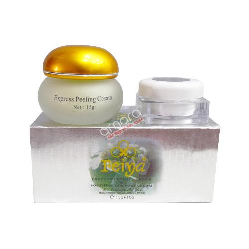 Kem Feiya Peeling Cream dành cho da bị nám và tàn nhang