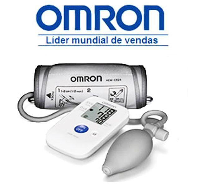 Máy đo huyết áp Omron bắp tay 4030