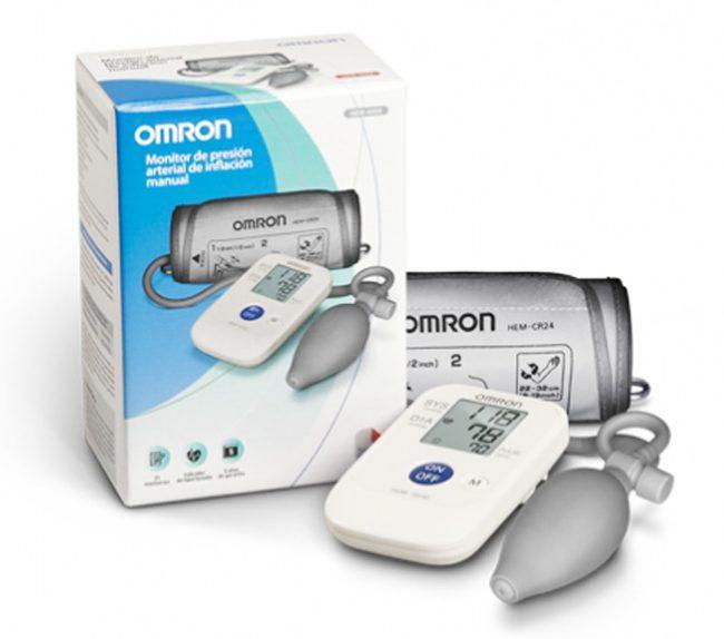 Máy đo huyết áp Omron 4030