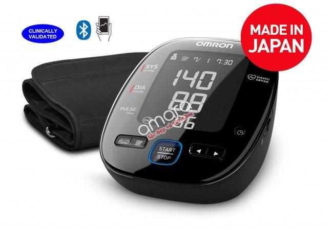 máy đo huyết áp omron 7280