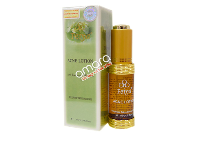 Serum Feiya Acne Lotion