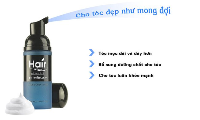 Serum mọc tóc Revitalash Hair