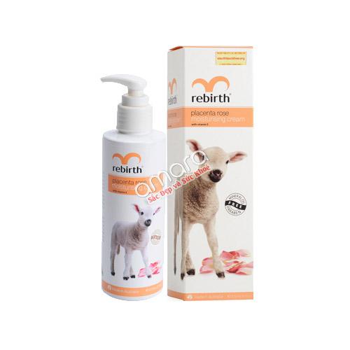 Sữa dưỡng thể nhau thai cừu Rebirth (RB32)