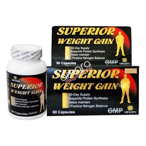 Super Weight Gain – Bổ sung protein giúp tăng cân hiệu quả