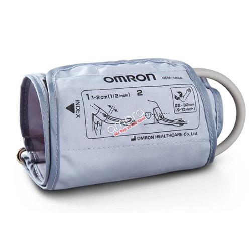 Vòng bít máy đo huyết áp bắp tay Omron size M chính hãng
