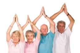 huyết áp ổn định ở người già