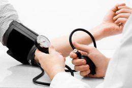 huyết áp là gì