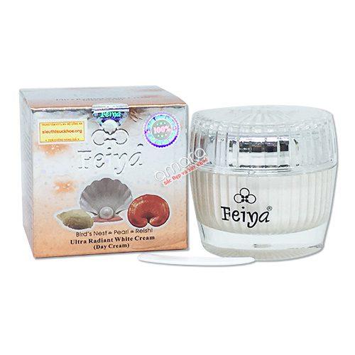 Kem Feiya Ultra Day dưỡng trắng, chống lão hóa, tái tạo da (dòng cao cấp)