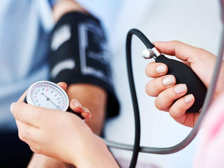 cách làm tăng huyết áp tạm thời
