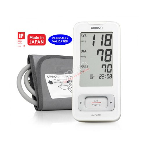 Máy đo huyết áp bắp tay tự động Omron 7300