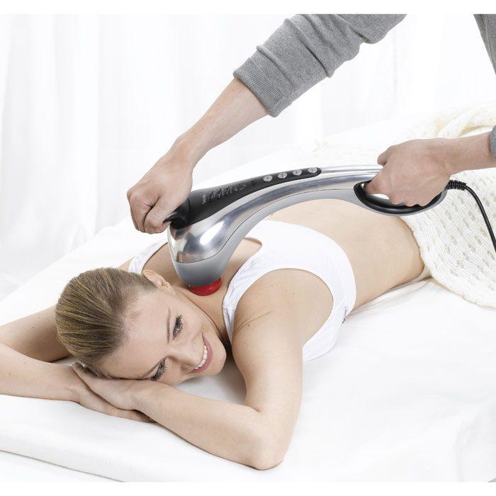 máy massage cầm tay tại nhà