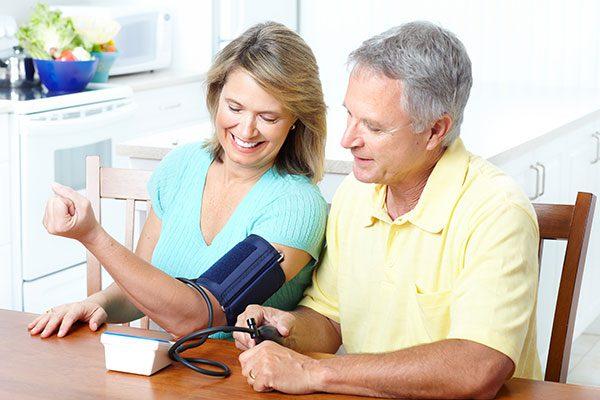 thiết bị y tế chăm sóc gia đình