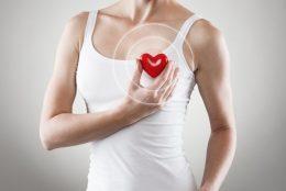biến chứng tim mạch của tăng huyết áp