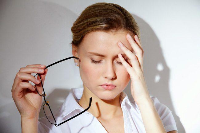 căng thẳng là nguyên nhân gây tăng huyết áp đột ngột