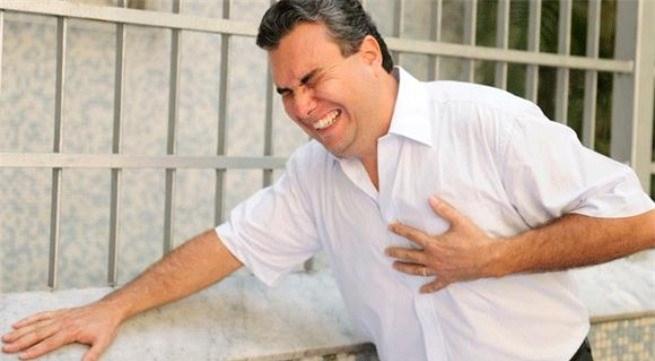 biến chứng tăng huyết áp gây đột quỵ