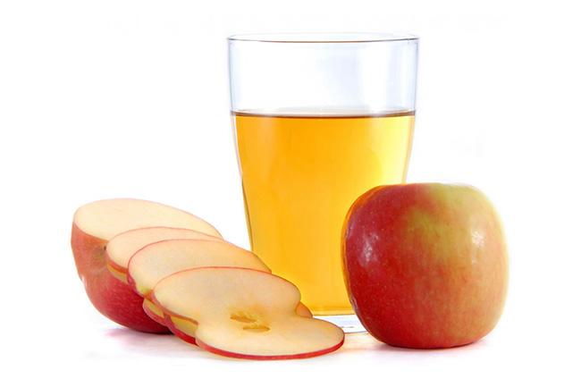 cách làm đẹp da từ giấm táo