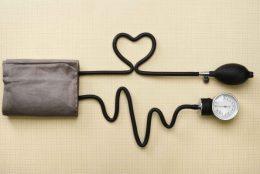 huyết áp tâm trương cao có nguy hiểm không