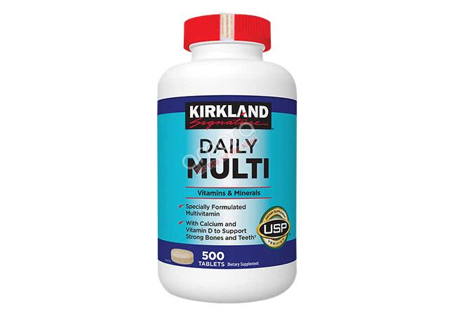 Daily Multi Kirkland