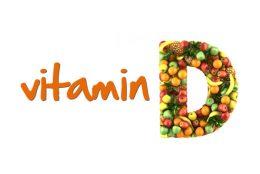 vitamin D có trong thực phẩm nào