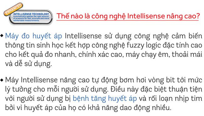 công nghệ intellisense