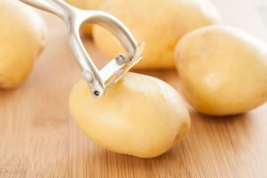 hình ảnh minh họa khoai tây