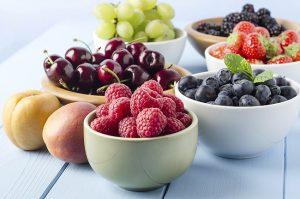 thực phẩm chống lão hóa làm trẻ hóa da
