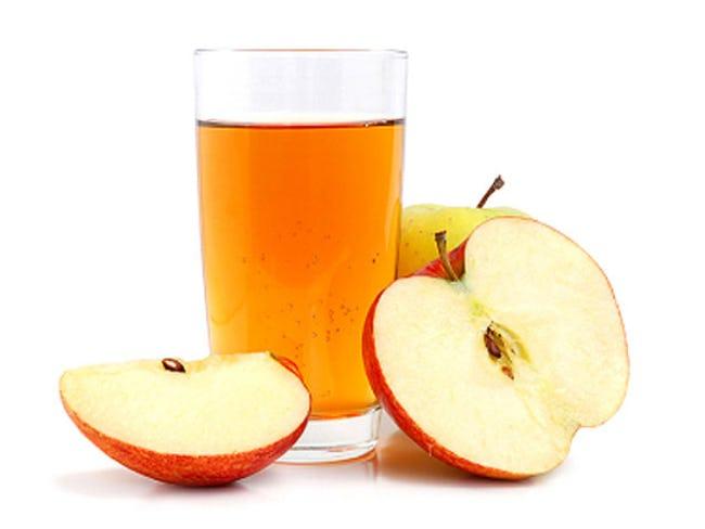 cách làm da sáng hồng bằng nước giấm táo