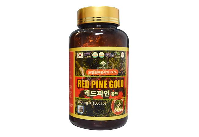 Tinh dầu thông đỏ Red Pine Gold
