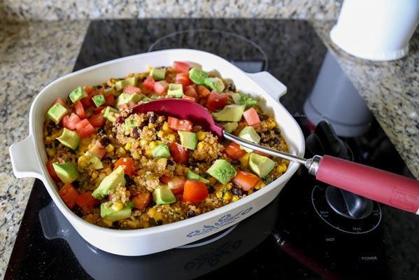 Bí quyết nấu đậu giúp ăn ngon và ngủ yên