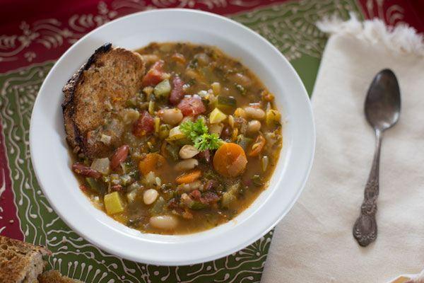 bí quyết nấu đậu giúp giảm cân
