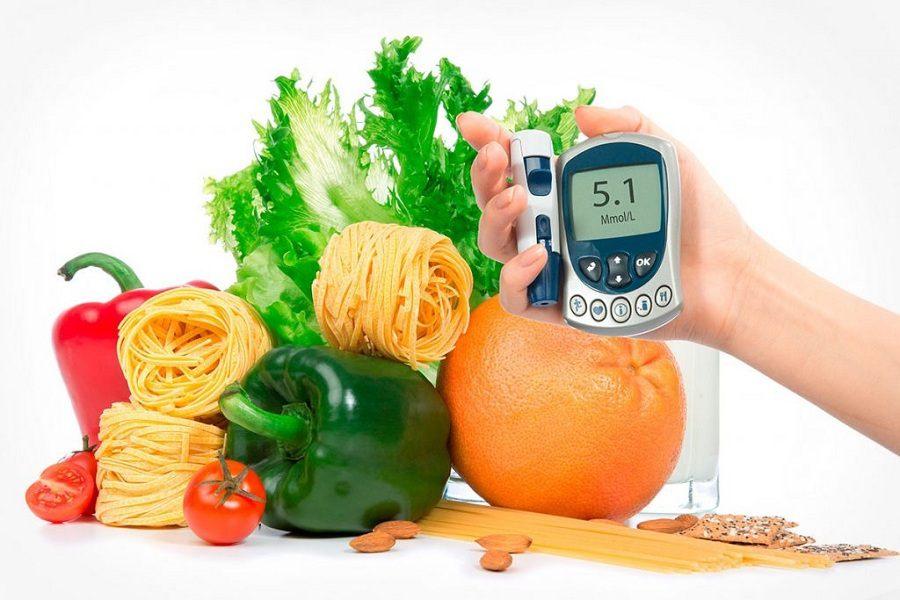 Đo lường chỉ số đường huyết của thực phẩm