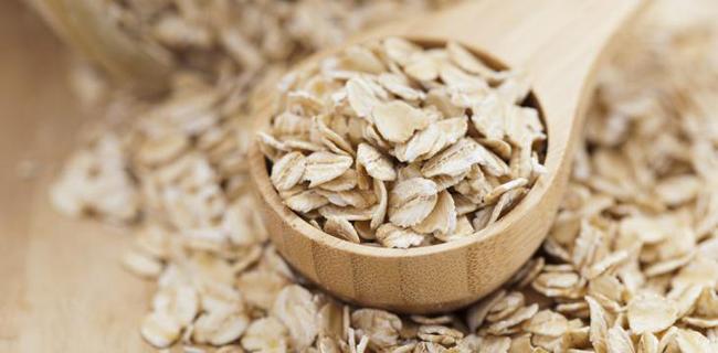lợi ích khi sử dụng bột yến mạch