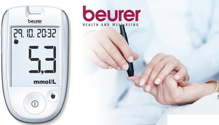 Luôn kiểm tra chỉ số đường huyết khi mang bầu bằng máy đo đường huyết