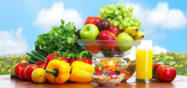 thực đơn ăn kiêng giúp giảm cân