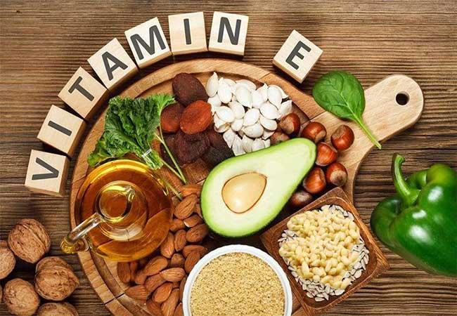 Vitamin E cải thiện chức năng sinh lý nữ